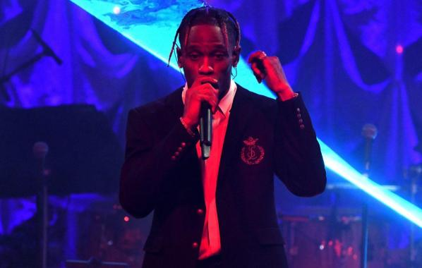 NME Festival blog: Travis Scott has inspired the mayor of Houston to develop a new 'Astroworld' theme park