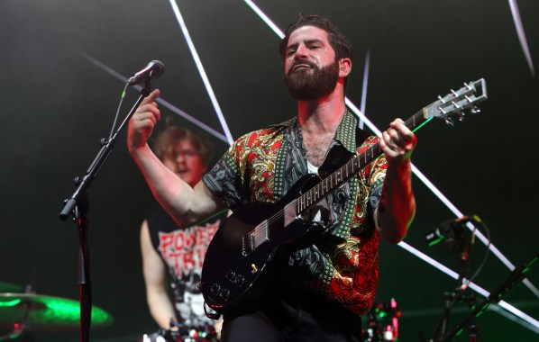 NME Festival blog: Foals, Two Door Cinema Club and Wolf Alice lead 2019 Y Not Festival line-up