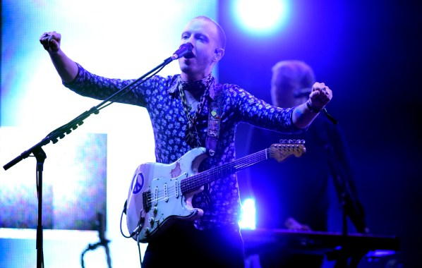 NME Festival blog: Two Door Cinema Club tease new music with bright video