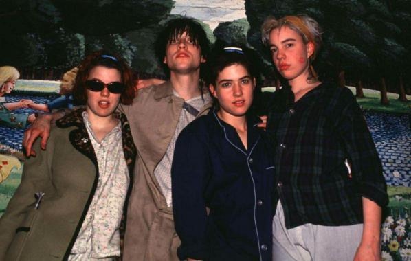 NME Festival blog: Bikini Kill announce first UK live show in over two decades