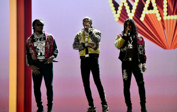 NME Festival blog: Migos release new track 'Position To Win'