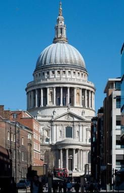 Greenbelt news : Know anyone who might be interested in working with our friends at St Paul's?…