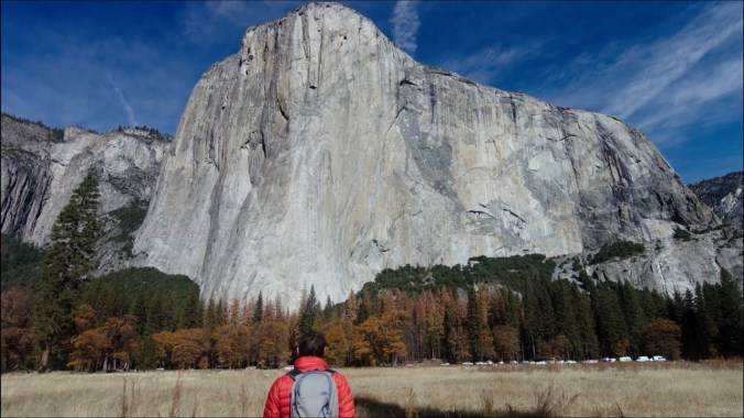 Into the Wild Festival news: Free Solo – Trailer | National Geographic