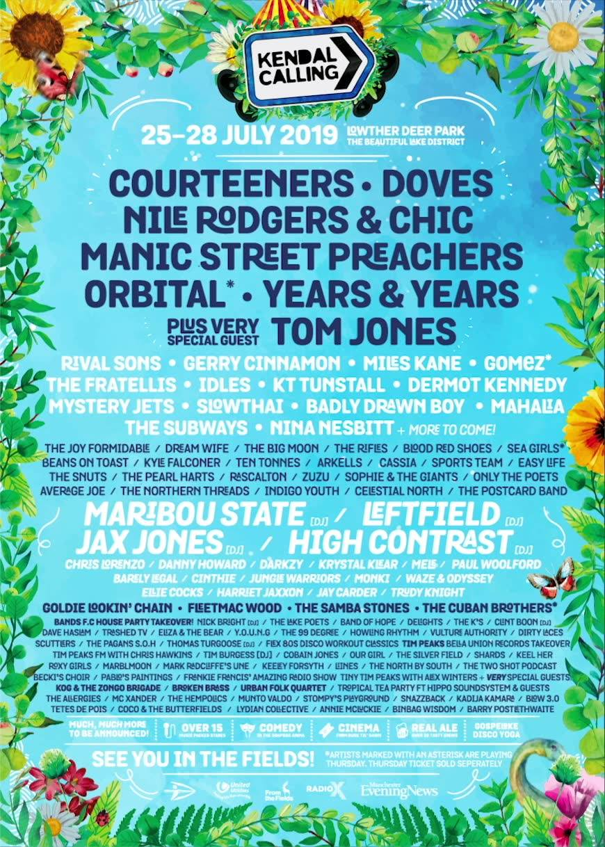 KC19 Tickets on sale now!