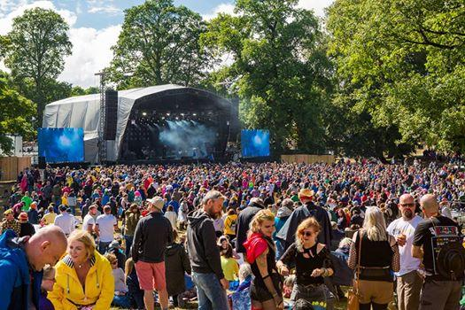 Kendal Calling festival news : Which #KC19 anthem can't you wait to hear on this stage?…