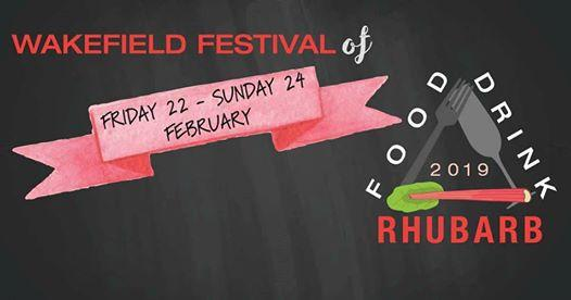 Long Division festival news : Long Division at Wakefield Food & Drink Festival