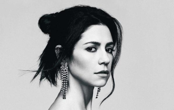 NME Festival blog: Marina of And The Diamonds fame announces new album 'Love + Fear' and tour