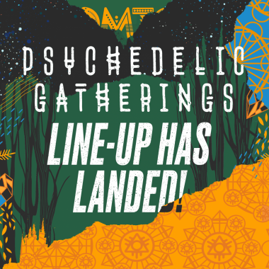 Boomtown Announces Psychedelic Gatherings Line-up for Chapter 11