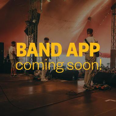 Truck Festival news: You or anyone you know fancy joining our Line-up?…