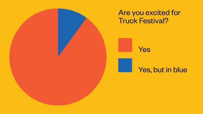 Truck Festival news: (notitle)