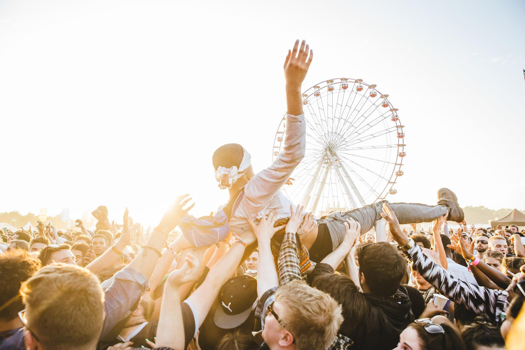Victorious Festival news: Every UK music festival fans can