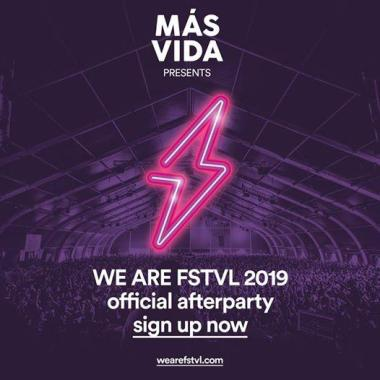 We are FSTVL news: SIGN UP FOR A CHANCE TO WIN!…