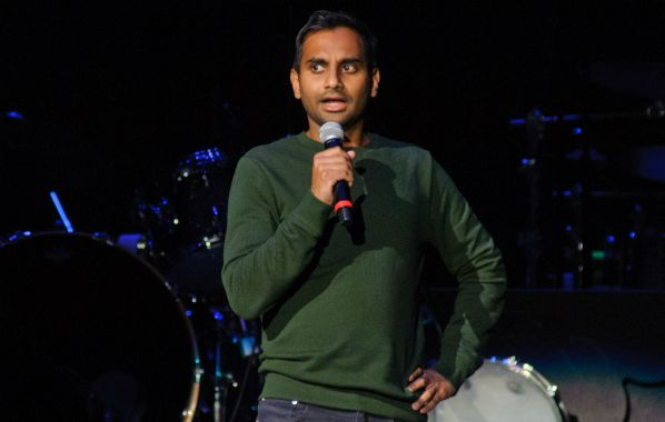 NME Festival blog: Aziz Ansari addresses sexual misconduct allegation during NYC stand-up show