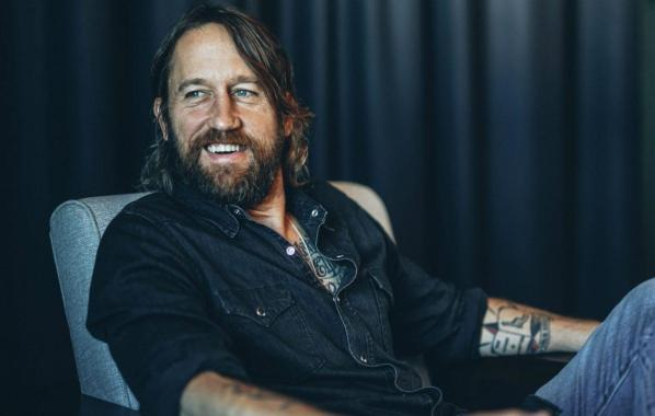 "NME Festival blog: ""There is no end!"" Chris Shiflett on 20 years as a Foo Fighter and plans for their next album"