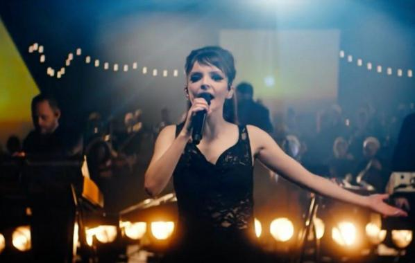 NME Festival blog: Watch Chvrches' stunning performance with orchestra to kick off BBC Scotland