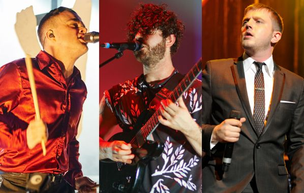 NME Festival blog: Foals, Slaves, Plan B and more added to Boardmasters Festival 2019