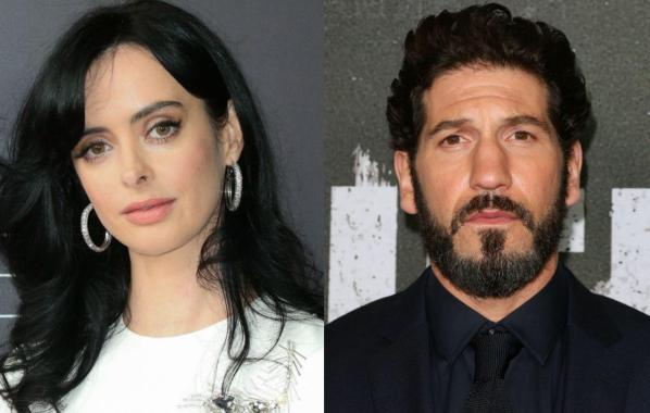 NME Festival blog: Netflix scraps Marvel shows 'Jessica Jones' and 'The Punisher'