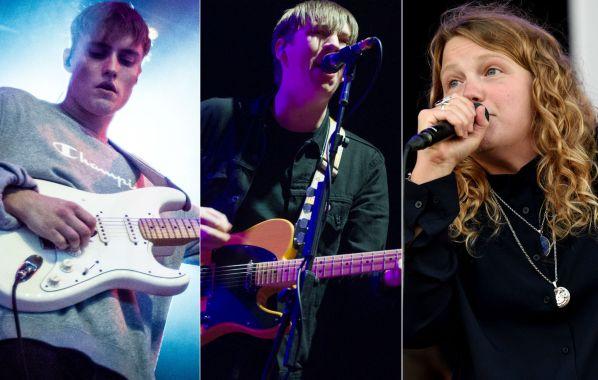 NME Festival blog: Sam Fender, Drenge and Kate Tempest lead additions to Live at Leeds 2019