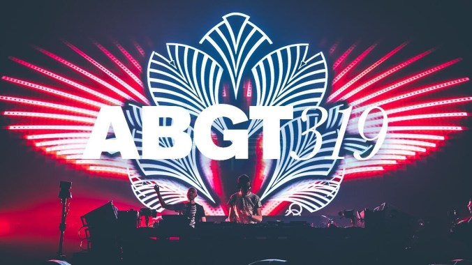 FESTIVAL HIGHLIGHTS: Group Therapy 319 with Above & Beyond and James Grant & Jody Wisternoff
