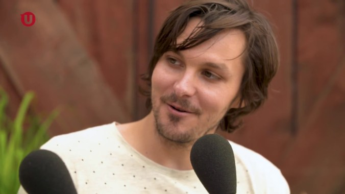 FESTIVAL HIGHLIGHTS: Charlie Worsham Interview At The Long Road Festival 2018 – uDiscover Music