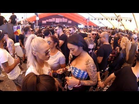 FESTIVAL HIGHLIGHTS: Sunwaves 23 – Full Festival Walkthrough