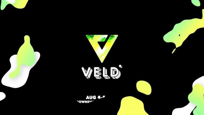 FESTIVAL HIGHLIGHTS: Veld Music Festival 2018 Line Up