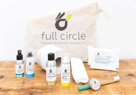 Cambridge Folk Festival news: We've teamed up with Full Circle to offer waterless eco-friendly hygiene packs f…