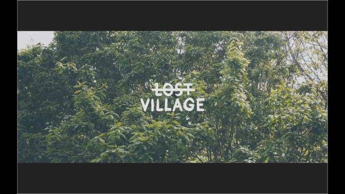 FESTIVAL HIGHLIGHTS: The Story of Lost Village Festival 2015