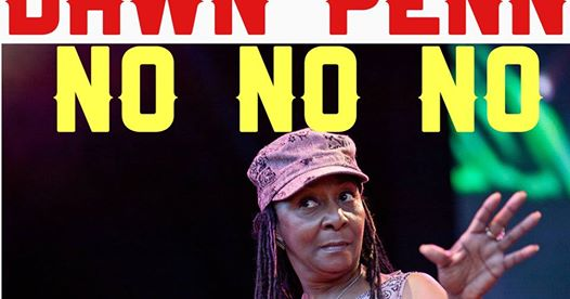 One Love Festival news: A evening with Dawn Penn and Friends
