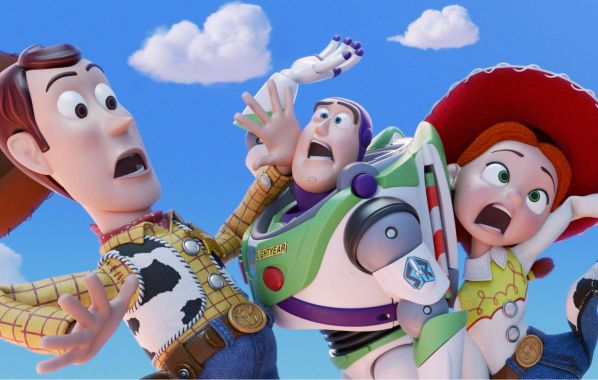 NME Festival blog: All of the Easter Eggs from the new 'Toy Story 4' trailer