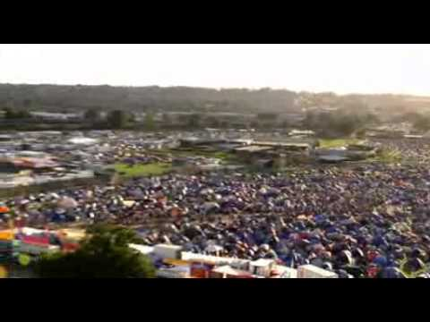 FESTIVAL HIGHLIGHTS: Feeder – Reading Festival 2008 – Highlights