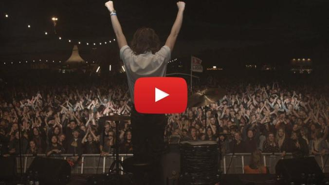 FESTIVAL HIGHLIGHTS: Roskilde Rising Stage Highlights – Nordic Playlist at Roskilde Festival 2015