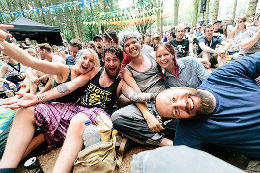 2000 Trees Festival news:  If you want to get tickets for this year's festival via the handy Instalment Pl…