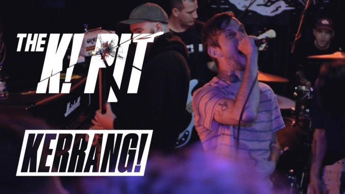 2000 Trees Festival news: Watch Drug Church Play A Tiny Bar Show — Kerrang!