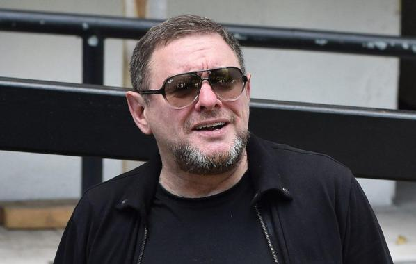 "NME Festival blog: 'I'm an old c*** now, I don't want to be embarrassing my kid"": Shaun Ryder on why he never misses drugs"