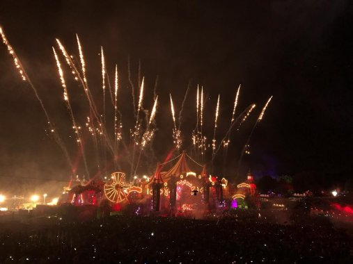 REDDIT FESTIVAL NEWS Possible travel partners options for Tomorrowland now that the Worldwide sales have sold out