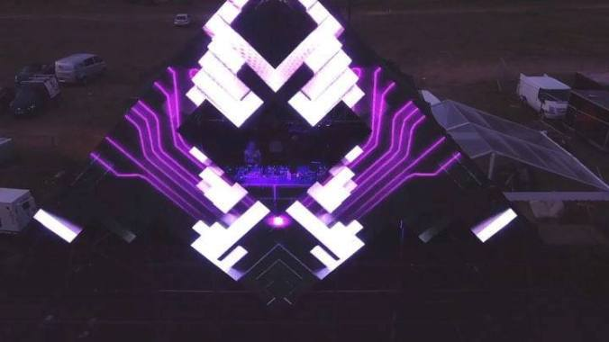 Back of Beyond Festival news : ATTENTION PEOPLE…