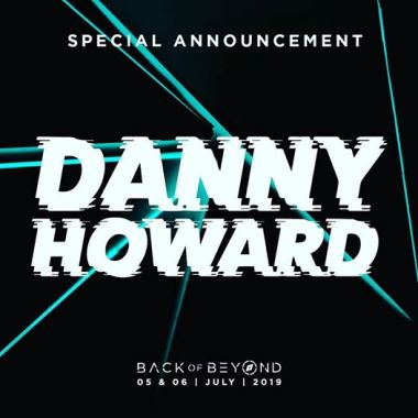 Back of Beyond Festival news : SPECIAL ANNOUNCEMENT…