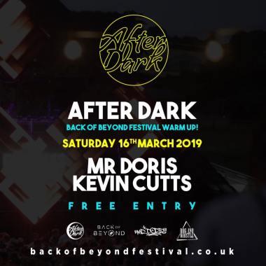 Back of Beyond Festival news :  This Saturday #afterdarkibiza head-honcho (+ current #glitterbox dj resident) #…
