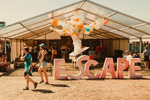 Barn on the Farm news:  How well-versed are you in our 10th birthday lineup? Get to knoooowww  spoti.fi…