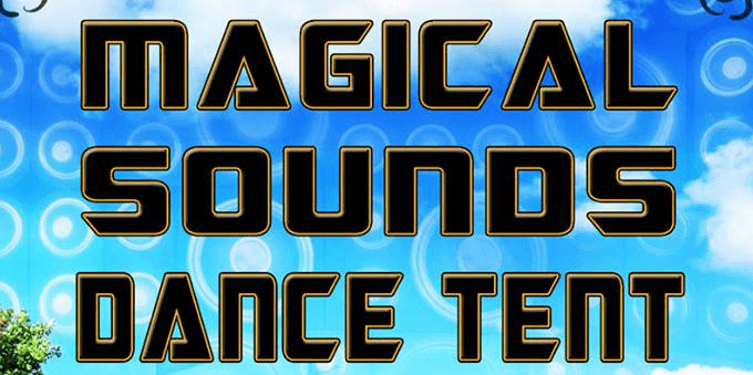 Bearded Theory news: We are always very proud to host the amazing Magical Sounds Dance Tent – Bearded…