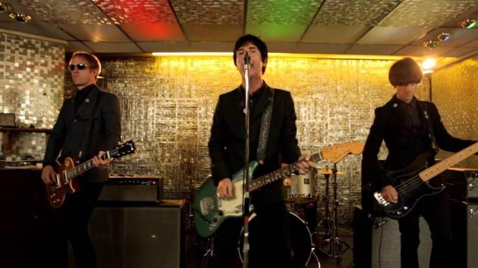 Belladrum Tartan Heart Festival  news: Johnny Marr – Easy Money [Official Music Video]