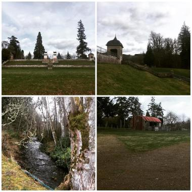 Belladrum Tartan Heart Festival  news: Just found out today is the first day of Spring. Hurray! Took some pics on our s…