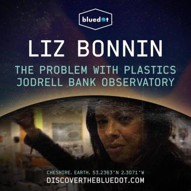 Bluedot Festival news:  BD19: Liz Bonnin