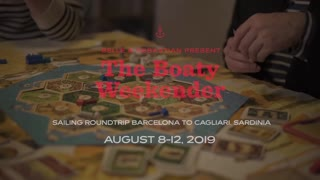 Boaty Weekender news: Stuart sat down with Stuart from Mogwai and Stina from Honeyblood for some Catan…