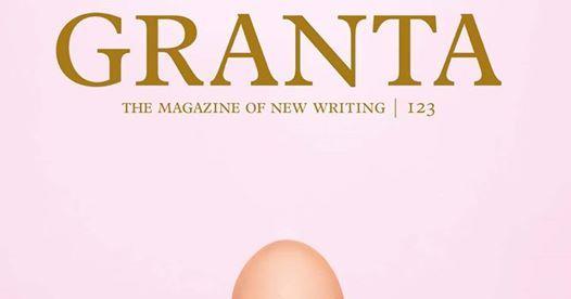 Brighton Festival news: Granta at 40