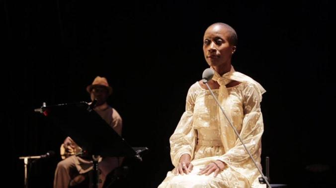 Brighton Festival news:  Welcome to Brighton Festival 2019 an introduction from Guest Director Rokia Traoré