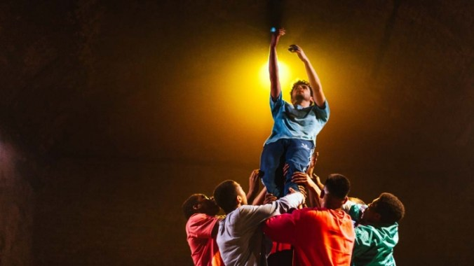 Brighton Festival news: What's on: Theatre at Brighton Festival / Brighton Festival