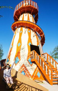 By the Sea news: 5 weeks until spring truly beings at Dreamland. The park reopens on 6th April an…