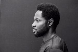 Dance Umbrella news: Freddie Opoku-Addaie